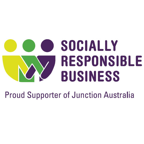 socially responsible business Social responsibility and ethics are necessary to live and work what it means to be socially responsible and businesses have developed a system of social.
