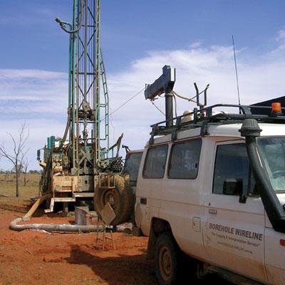 Borehole Wireline Logging & Borehole Data Services