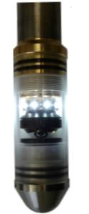 Borehole Imaging – Optical Scanner
