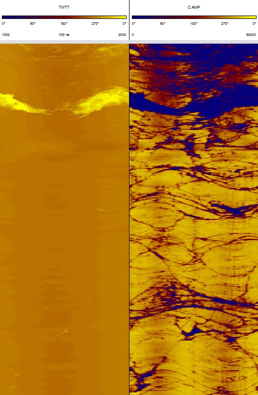 Borehole Imaging: Acoustic Scanner – Overview